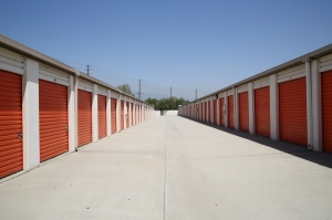 Image of Public Storage - Arcadia - 12340 Lower Azusa Road Facility on 12340 Lower Azusa Road  in Arcadia, CA - View 2