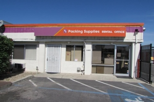 Image of Public Storage - San Jose - 1395 Mabury Road Facility at 1395 Mabury Road  San Jose, CA