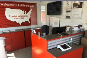 Image of Public Storage - San Jose - 1395 Mabury Road Facility on 1395 Mabury Road  in San Jose, CA - View 3