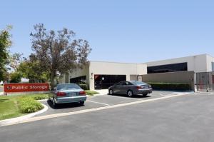 Public Storage - Irvine - 18 Hughes - Photo 1