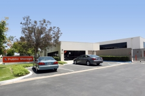 Image of Public Storage - Irvine - 18 Hughes Facility at 18 Hughes  Irvine, CA