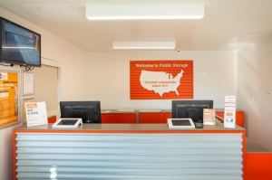 Image of Public Storage - Santa Clara - 630 Laurelwood Road Facility on 630 Laurelwood Road  in Santa Clara, CA - View 3