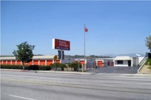 Image of Public Storage - Pico Rivera - 8551 Beverly Blvd Facility at 8551 Beverly Blvd  Pico Rivera, CA