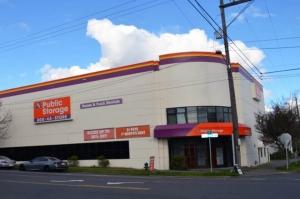 Image of Public Storage - Seattle - 3600 Stone Way North Facility at 3600 Stone Way North  Seattle, WA