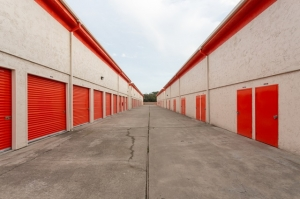 Image of Public Storage - Redwood City - 1498 Oddstad Drive Facility on 1498 Oddstad Drive  in Redwood City, CA - View 2