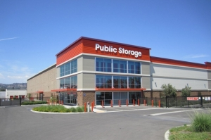 Image of Public Storage - La Habra - 999 E Lambert Road Facility at 999 E Lambert Road  La Habra, CA
