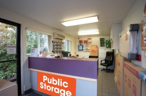 Image of Public Storage - Kirkland - 724 8th St Facility on 724 8th St  in Kirkland, WA - View 3