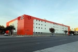 Public Storage - Los Angeles - 11625 W Olympic Blvd - Photo 1