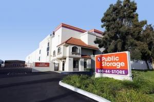 Image of Public Storage - Los Alamitos - 3752 Cerritos Ave Facility at 3752 Cerritos Ave  Los Alamitos, CA