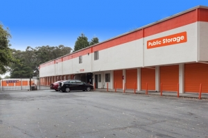 Public Storage - South San Francisco - 1900 El Camino Real