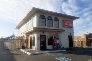 Image of Public Storage - Castro Valley - 2445 Grove Way Facility at 2445 Grove Way  Castro Valley, CA