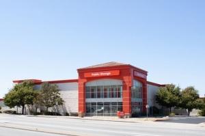 Public Storage - San Pablo - 3255 San Pablo Dam Road - Photo 1