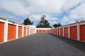 Image of Public Storage - Santa Cruz - 115 Capitola Road Extension Facility on 115 Capitola Road Extension  in Santa Cruz, CA - View 2