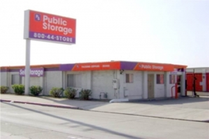 Public Storage - Oakland - 6201 San Leandro Street - Photo 1