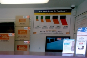 Public Storage - Oakland - 6201 San Leandro Street - Photo 3