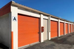 Image of Public Storage - Petaluma - 798 Baywood Drive Facility on 798 Baywood Drive  in Petaluma, CA - View 2