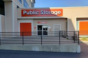 Image of Public Storage - Walnut Creek - 2500 N Main Street Facility at 2500 N Main Street  Walnut Creek, CA