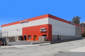 Image of Public Storage - San Francisco - 2587 Marin Street Facility on 2587 Marin Street  in San Francisco, CA - View 4