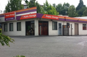 Image of Public Storage - Tigard - 13473 SW Pacific Hwy Facility at 13473 SW Pacific Hwy  Tigard, OR