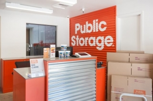 Public Storage - San Francisco - 190 10th Street - Photo 3