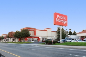 Image of Public Storage - Costa Mesa - 2075 Newport Blvd Facility at 2075 Newport Blvd  Costa Mesa, CA