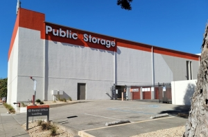 Image of Public Storage - Emeryville - 6501 Shellmound Street Facility at 6501 Shellmound Street  Emeryville, CA