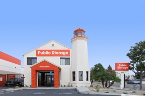 Image of Public Storage - Orange - 623 W Collins Ave Facility at 623 W Collins Ave  Orange, CA
