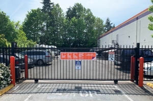 Public Storage - Kirkland - 12249 NE 124th Street - Photo 4