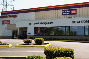 Image of Public Storage - Kirkland - 12249 NE 124th Street Facility at 12249 NE 124th Street  Kirkland, WA