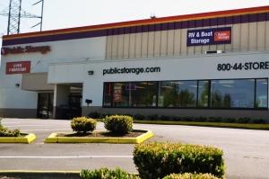 Public Storage - Kirkland - 12249 NE 124th Street - Photo 1