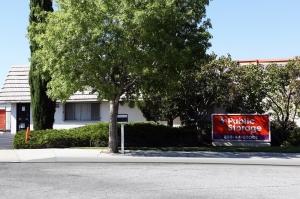 Image of Public Storage - Palmdale - 39501 5th Street W Facility at 39501 5th Street W  Palmdale, CA