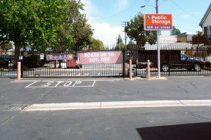 Public Storage - Alameda - 1829 Webster Street - Photo 1