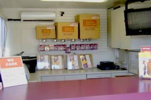 Image of Public Storage - Alameda - 1829 Webster Street Facility on 1829 Webster Street  in Alameda, CA - View 3