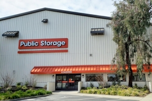 Image of Public Storage - San Mateo - 2222 S Delaware Street Facility at 2222 S Delaware Street  San Mateo, CA
