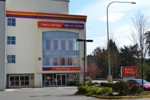Public Storage - Bothell - 9000 NE Bothell Way - Photo 1