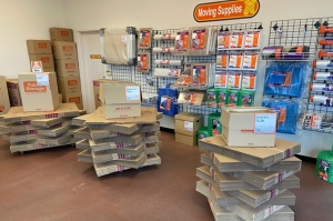 Image of Public Storage - Edmonds - 22510 76th Ave W Facility on 22510 76th Ave W  in Edmonds, WA - View 3