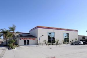 Image of Public Storage - Montclair - 5587 Holt Blvd Facility at 5587 Holt Blvd  Montclair, CA