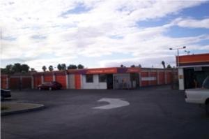 Public Storage - Las Vegas - 4300 Boulder Hwy - Photo 1