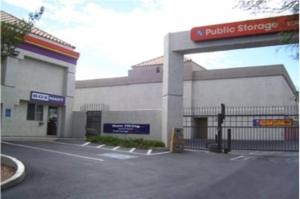 Image of Public Storage - Las Vegas - 1204 S Valley View Blvd Facility at 1204 S Valley View Blvd  Las Vegas, NV