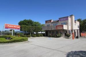 Image of Public Storage - Newark - 37444 Cedar Blvd Facility at 37444 Cedar Blvd  Newark, CA