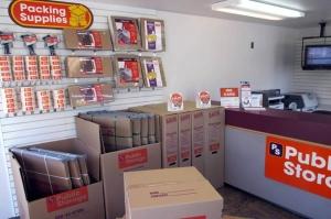 Public Storage - Mountlake Terrace - 21818 66th Ave West - Photo 3