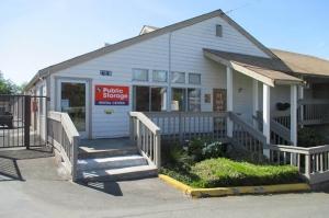Image of Public Storage - Mountlake Terrace - 21818 66th Ave West Facility at 21818 66th Ave West  Mountlake Terrace, WA