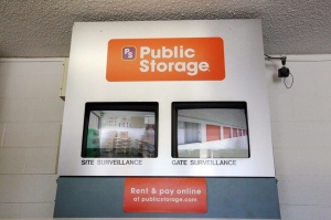 Public Storage - San Diego - 7545 Dagget Street - Photo 4