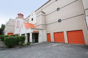 Image of Public Storage - Seattle - 2964 SW Avalon Way Facility at 2964 SW Avalon Way  Seattle, WA