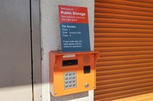 Image of Public Storage - Sand City - 709 California Ave Facility at 709 California Ave  Sand City, CA