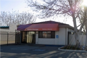 Public Storage - Sacramento - 311 N 16th Street - Photo 1