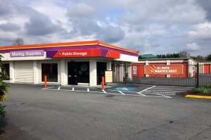 Image of Public Storage - Federal Way - 34701 Pacific Hwy S Facility on 34701 Pacific Hwy S  in Federal Way, WA