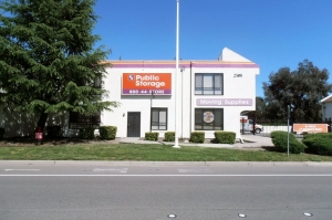 Public Storage - San Ramon - 2590 San Ramon Valley Blvd - Photo 1