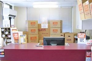 Image of Public Storage - San Ramon - 2590 San Ramon Valley Blvd Facility on 2590 San Ramon Valley Blvd  in San Ramon, CA - View 3