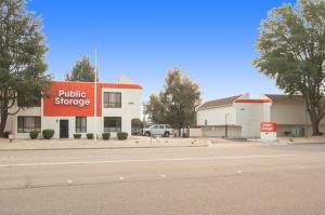 Image of Public Storage - San Ramon - 2590 San Ramon Valley Blvd Facility at 2590 San Ramon Valley Blvd  San Ramon, CA